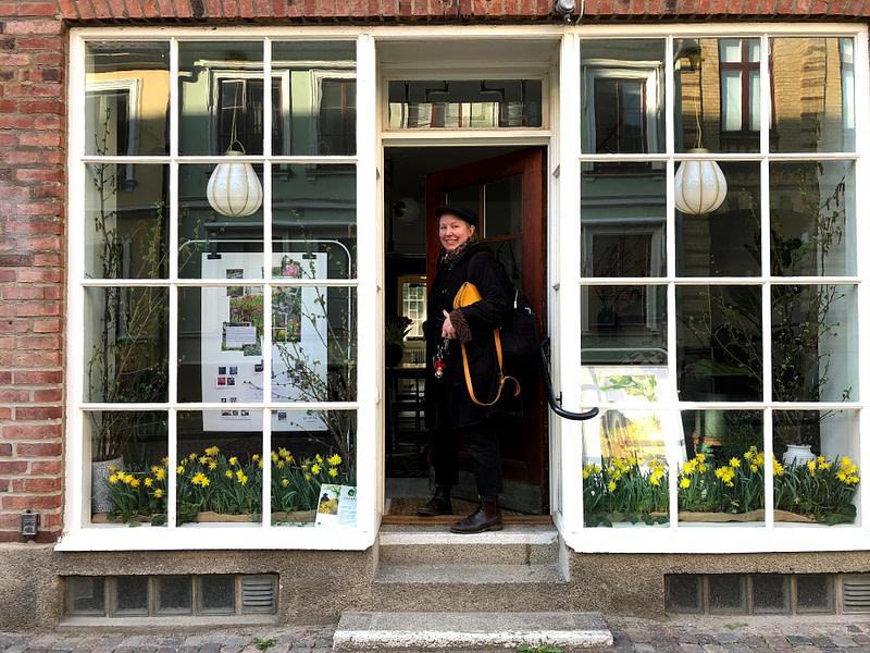 Skärpa studio i Lund