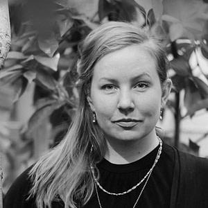 Malin Hirdman