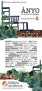 Trädgårdsdesign Skåne Trädgårdsarkitekt